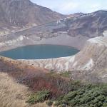 蔵王に非難場所が指定!箱根山も噴火警戒レベルが導入されていた。