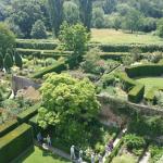 【第1回】イングリッシュガーデンの旅 シシングハースト城庭園