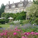 【第5回】イングリッシュガーデンの旅 美しく手入れの行き届いた庭園バーンズリーハウス