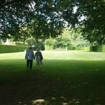 【第8回】英国イングリッシュガーデンの旅 ヒドコット・マナー・ガーデン