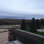 ヴェルサイユ宮殿の迷走記2(庭園編)