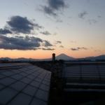 日の出が一番遅いのは新年になってから 日の入りが一番早いのは12月8日!