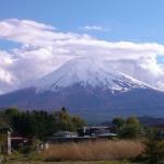 【富士の冷泉】秘境な雰囲気でめずらしかったし冷泉は気持ち良かった