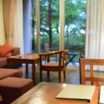 【軽井沢】ではハーベストに泊まってきました