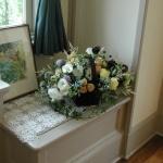 【花装飾の準備作業】スムーズな作業になるようにやっぱり準備は大切です!