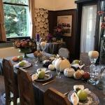 【山手西洋館】ハロウィンのイベントが始まりだして、華やかです
