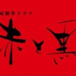 【赤と黒】韓国ドラマ(悪い男)は日韓共同制作されたサスペンス