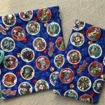 【体操着袋】手縫いで作る!・・・