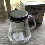 【トライタン】哺乳瓶にも使われている安全な素材で割れないコーヒーサーバー買いました