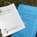 【Missa Canonica】新曲は検索しても参考音源のない Jan Mulの曲