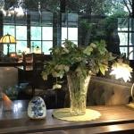 【北鎌倉】東慶寺参道脇の吉野は落ち着いた喫茶店でした
