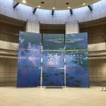 【モネそれからの100年】横浜美術館へなるべく暑くないルートで行ってきました!