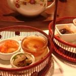 【菜香新館】横浜中華街でお洒落なランチメニューを楽しみました