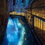 【龍泉洞】岩手県にある日本三大鍾乳洞のひとつ!お気に入りの場所が今回の台風で水没・・・