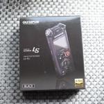 【ICレコーダー】オリンパスLS-P2 買いました!とりあえず家で使ってみました!