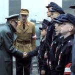映画【ヒトラー最期の12日間】とジェンキンスの合唱曲【平和への道のり】