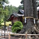 【富士浅間神社】北口本宮とスバルラインで5合目まで行ってきました