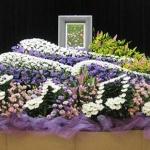 【お葬式】親戚の葬儀に参列して自分のお葬式を考える時間になりました