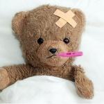 【インフルエンザ予防接種】接種してきました!