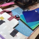 【TENT】BAG トートバッグを好みの色で注文してきました!