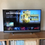 【4Kテレビ】東芝レグザ40M510X 買いました!