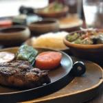 【松阪牛】ノエルでA5ランクのステーキ食べてきました!