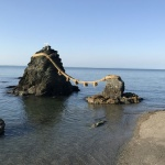 【夫婦岩】二見浦の二見興玉神社にも行ってきました!