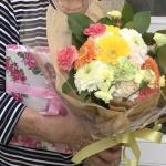 【90歳】元気に誕生日を迎えられました!