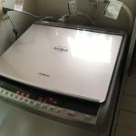 【乾燥機能付き洗濯機】高評価の日立BW-DV100C 買いました!