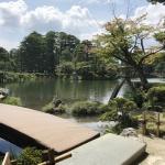 金沢観光で外せない【兼六園】優雅な大名庭園を散策してきました!