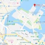 横浜【新港ふ頭旅客ターミナル】横浜ハンマーヘッドに行ってきました!