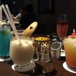 【シリウス・アフター5】飲めない女子でも楽しめるカクテル飲み放題!