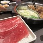 【ゆず庵】しゃぶしゃぶやお寿司に串揚げも食べ放題で楽しいです!