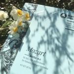 【モーツァルト ミサ曲ハ短調補筆版】鮮やかなメリスマを目指して練習です!