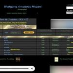 【モーツァルト ミサ曲ハ短調補筆版】音取音源で全体像も確認できて助かります!