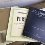 【Mozart Verdi】練習時間は短くても確実に進歩して行きます!