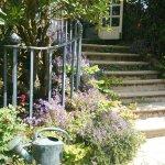 【ネットでお庭散策】第5回 坪庭として使えるイングリッシュガーデンの素敵な例