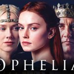 【オフィーリア】Netflix シェークスピアのハムレットを題材にした美しいスピンオフ映画です!