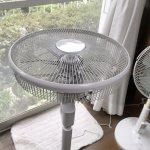 【扇風機】KOIZUMI リビング扇風機KLF-3591 ちょっと大きめですが静かです!