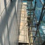 【屋根・外壁塗装工事】3日目 出窓屋根の取り換え