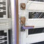 【屋根・外壁塗装工事】5日目 養生 細部まで丁寧にラッピングされました!