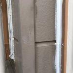 【屋根・外壁塗装工事】6日目 コーキングと屋根下塗り