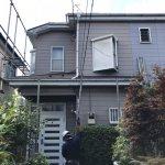 【屋根・外壁塗装工事】1日目、工事前の準備と足場組立