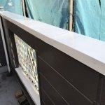 【屋根・外壁塗装工事】10日目 屋根の3回目と養生シートの除去