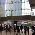 【横浜駅西口】 50年?越しで綺麗になりました!