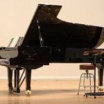 【Verdi】 Te Deum 組み合わせの違うグループで合同練習