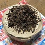 【チョコレートケーキ】トップス風に作ってみました!