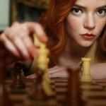【クイーンズ・ギャンビット】Netflix チェスの世界一を目指す少女がかっこいい!(ネタバレ無し)