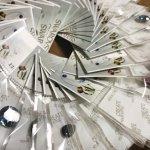 【スワロフスキークリスタル】貴和製作所オンラインショップで買ってみました!