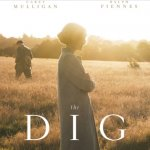 【時の面影】Netflix 実話を元にイングランド考古学上の大発見となった発掘をめぐるお話!